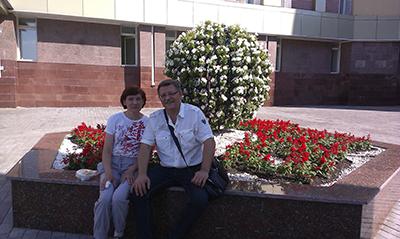 2014 Янган-Тау (Август)
